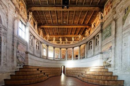 Teatro Sabbioneta