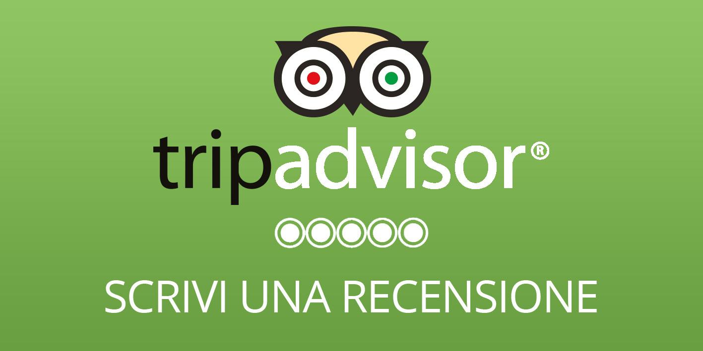 Arsit Maraviglia é anche su Tripadvisor!